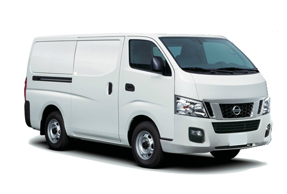 Asia luggage minivan chauffeured rental hire with a driver