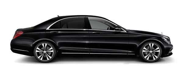 Singapore Mercedes Benz S500 W221 business sedan car rental, hire with a driver
