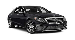 Singapore Mercedes Benz S550 W222 luxury sedan car rental, hire with a driver